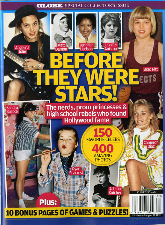 BEFORE THEY WERE STARS-161