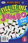 FILL-IT-INS SUPER JUMBO-16