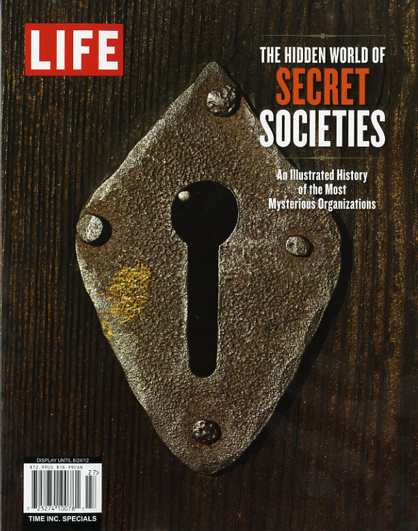 LIFE THE HIDDEN WORLD OF SECRET SOCIETIES-81