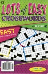 LOTS OF EASY CROSSWORDS-61