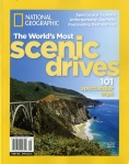 NATIONAL GEOGRAPHIC THE WORLD'S MOST SCENIC DRIVES-99