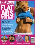SELF GUIDE FLAT ABS MADE EASY-95