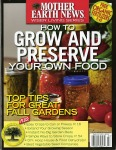 MOTHER EARTH NEWS HOW TO GROW AND PRESERVE YOUR OWN FOOD-45