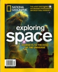 NATIONAL GEOGRAPHIC EXPLORING SPACE-16