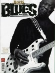 ROCK PRESENTS THE BLUES MAGAZINE