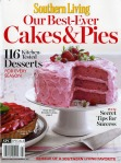 SOUTHERN LIVING OUR BEST-EVER CAKES AND PIES