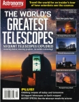 THE WORLD'S GREATEST TELESCOPES-30