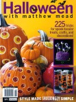 halloween with matthew mead