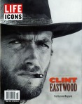 life icons clint eastwood