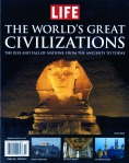life the worlds great civilizations