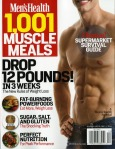 Men's Health 1001 Muscle Meals