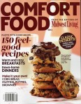 COMFORT FOOD FROM THE EDITORS OF MIDWEST LIVING-167