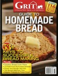 GRIT COUNTRY SKILLS SERIES GUIDE TO HOMEMADE BREAD-228