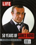 LIFE 50 YEARS OF JAMES BOND-216