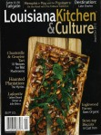 LOUISIANA KITCHEN & CULTURE