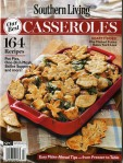 SOUTHERN LIVING OUR BEST CASSEROLES