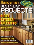 THE FAMILY HANDYMAN BEST 1-DAY PROJECTS-148