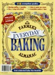THE OLD FARMER'S EVERYDAY BAKING