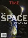 TIME NEW SPACE DISCOVERIES