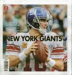 USA SPECIAL EDITION NEW YORK GIANTS