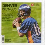 USA TODAY SPORTS-DENVER BRONCONS