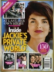 At Last, Her Own Story Inside Jackie's Private World