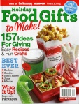 Best of Good Housekeeping Redbook CountryLiving Holiday Food Gifts to Make