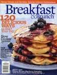 Better Homes and Gardens Special Interest Publications Breakfast & Brunch