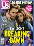 Collector's edition US Twilight Breaking Dawn-240