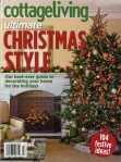 CottageLiving Ultimate Christmas Style