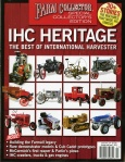 Farmer Collector Special Collector's Edition IHC Heritage The Best of International Harvester