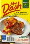Mrs Dash The Salt-Free Flavor Statement
