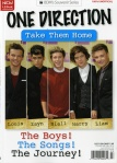 One Direction Take Them Home