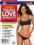 Oxygen Tough Love Workouts