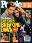 People The Big Finish! Twighlight's Breaking Dawn Part 2