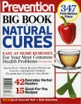 Prevention Big Book of Natural Cures