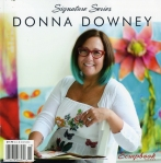 Signature Series Donna Downey