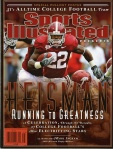 Sports Illustrated Heisman Running to Greatness