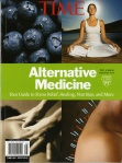 Time Alternative Medicine