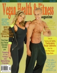 Vegan Health & Fitness Magazine-35