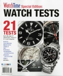 WatchTime Special Edition- Watch Tests
