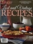 Yankee Last and Vintage Recipes