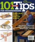 101 TIPS FOR WOODWORKERS