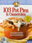 103 POT PIES & CASSEROLES