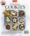 America's Test Kitchen-Christmas Cookies