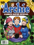Archie Comic Super Special