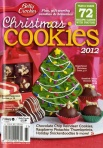 Betty Crocker-Christmas Cookies