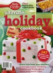 Betty Crocker-ultimate holiday cookbook