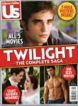 Collector's Edition-Twilight the Complete Saga