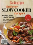 Cooking Light-Best Ever Slow Cooker Recipes